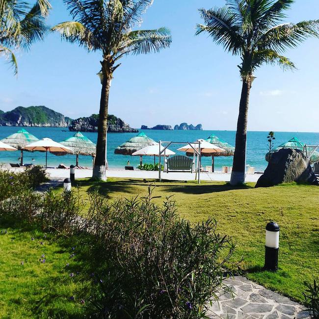 7 resort đã đẹp lại gần Hà Nội nhất định nên biết để cả gia đình nghỉ dưỡng dịp 2/9 - Ảnh 7.