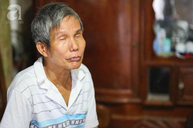 Vợ sinh con rồi bỏ đi biệt tích, ông mù chăm con ngây dại mấy chục năm, giờ thêm cả cháu ngoại chửa hoang - Ảnh 5.