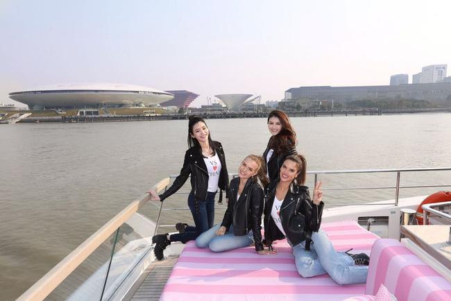 Victorias Secret chính thức công bố địa điểm tổ chức show 2017 tới là ở Trung Quốc - Ảnh 6.
