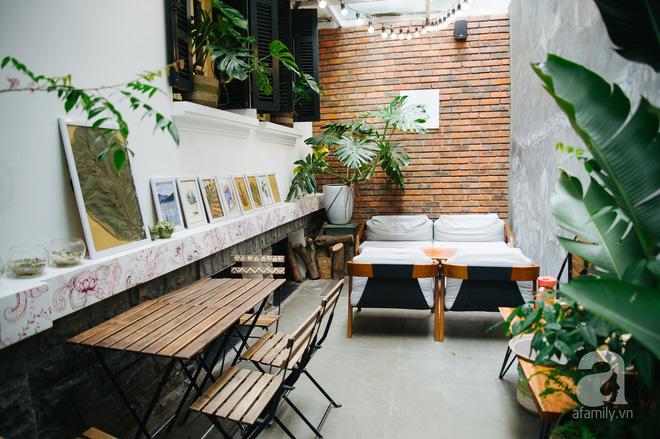 Nghỉ 2/9 nếu không đi đâu xa, check list các quán cafe cực xinh này ở Hà Nội cũng đủ đã rồi! - Ảnh 38.