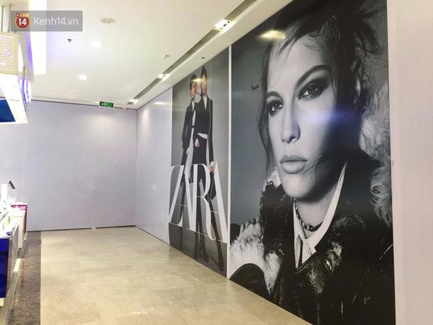 Zara Việt Nam xác nhận ngày khai trương chính thức store thứ 2 tại Vincom Bà Triệu vào ngày 8/11 tới - Ảnh 5.