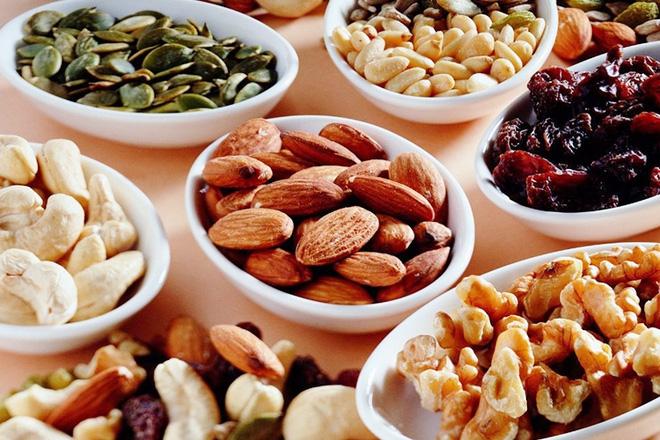 Chuyên gia dinh dưỡng: Khéo đi chợ thì không chọn mua những thực phẩm này về ăn - Ảnh 6.