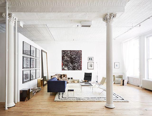Năm 2018, xu hướng thiết kế nội thất nào lên ngôi và trở nên lỗi mốt? - Ảnh 5.