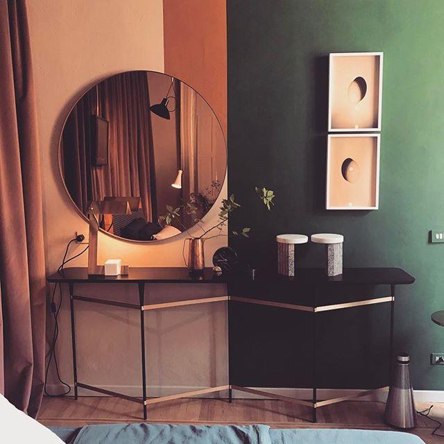 Xu hướng nội thất năm 2018: Từ màu sắc, kết cấu và hình dạng có gì thay đổi? - Ảnh 5.