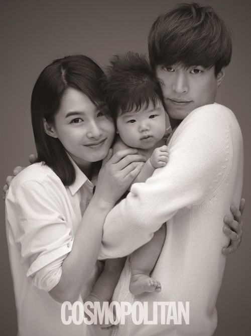 """Đâu kém cạnh bố mẹ là sao lớn xứ Hàn, các thiên thần nhí này cũng """"nổi như cồn"""", vang danh khắp mọi nơi - Ảnh 45."""