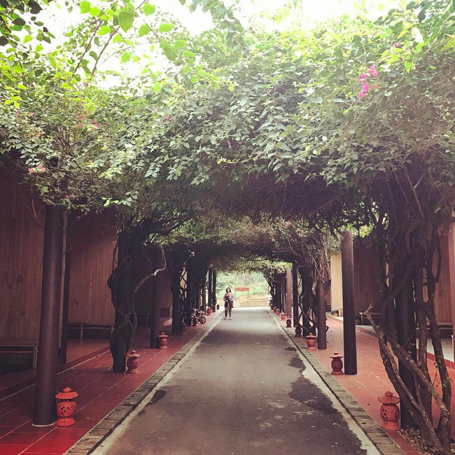 6 resort siêu gần, cực thích hợp cho những chuyến nghỉ ngơi cuối tuần ở Hà Nội - Ảnh 21.