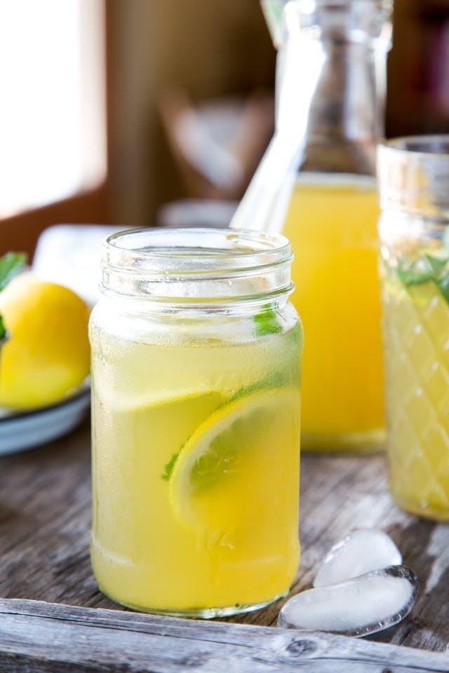 Mỡ thừa không còn là nỗi lo của bạn với ly nước dễ làm nhưng lại có hiệu quả bất ngờ - Ảnh 6.