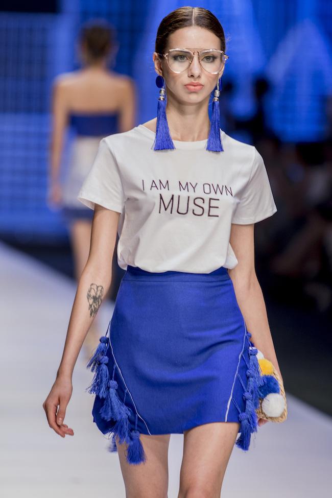 Sau tuần lễ thời trang Quốc tế Việt Nam Xuân/Hè 2017, đây là những xu hướng mà bạn không thể xem nhẹ - Ảnh 21.