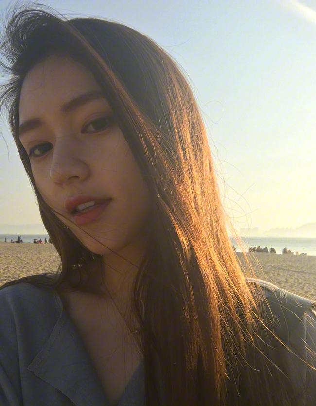 Cô bạn Trung Quốc dáng đẹp, mặt xinh đến mức con gái cũng ưng muốn xỉu! - Ảnh 6.