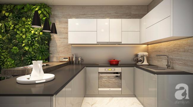 Làm thế nào để có một phòng bếp hoàn hảo trong mức ngân sách dưới 30 triệu? - Ảnh 6.