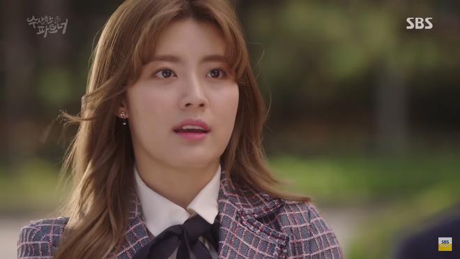 """""""Đối Tác Đáng Ngờ"""": Ji Chang Wook tỏa hào quang sát gái, nữ chính liền đổ gục! - Ảnh 6."""