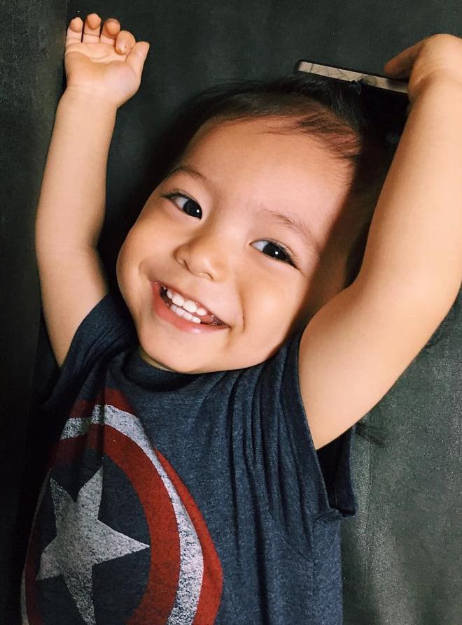 Nhóc tì Nhật Bản siêu cấp đáng yêu, mới 2 tuổi đã có 80k lượt theo dõi - Ảnh 6.