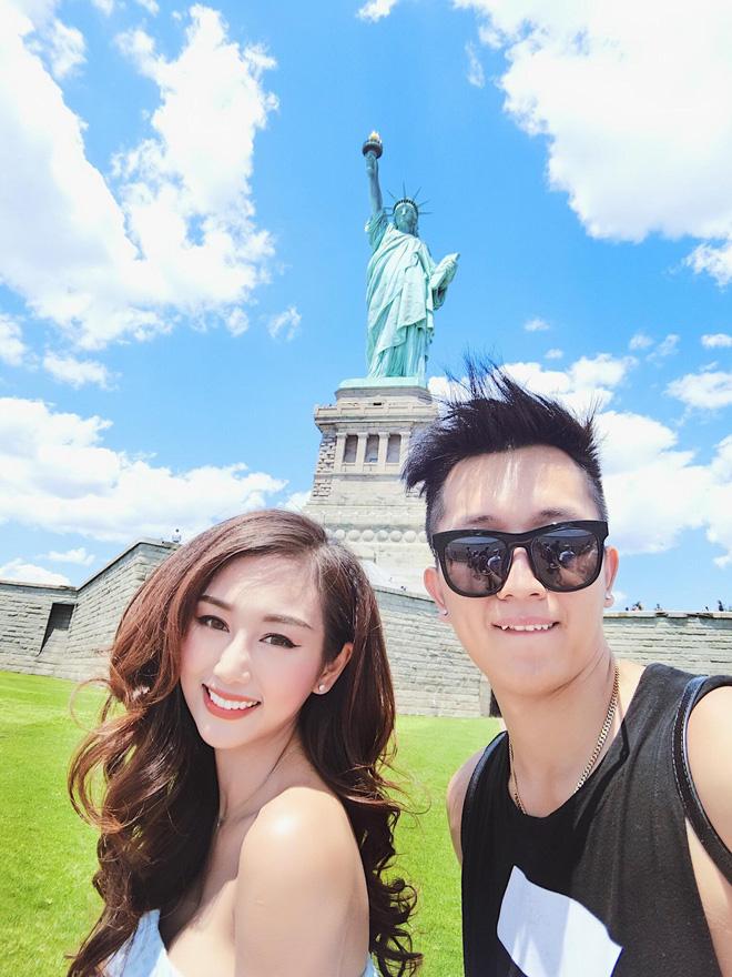 Khoe đi New York 5 ngày 4 đêm chỉ tốn 20 triệu, cô nàng DJ Sài Gòn bị dân mạng chửi sấp mặt vì... điêu - Ảnh 6.