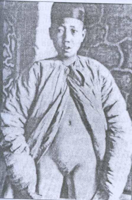 Độc chiêu ngăn phi tần ngoại tình của Hoàng đế Trung Hoa - Ảnh 2.