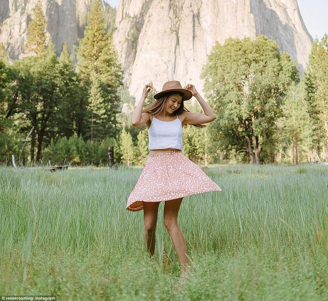 Cô nàng xinh đẹp tiết lộ bí quyết chụp ảnh du lịch siêu xinh, siêu đơn giản cho hội chị em sống ảo - Ảnh 8.