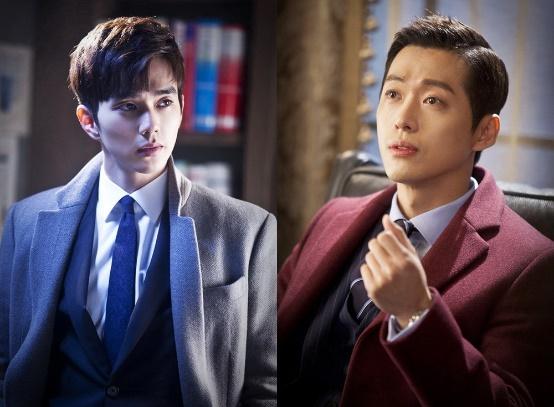 Màn ảnh Hàn - nơi sản sinh những chàng luật sư kỳ lạ bậc nhất - Ảnh 6.