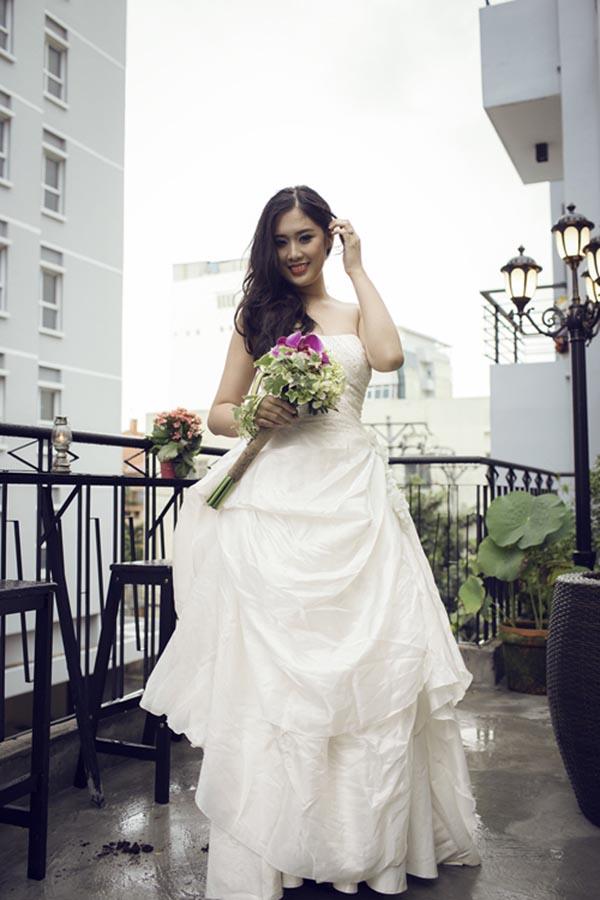Con gái ruột nổi tiếng, xinh như hoa hậu của Hồng Vân giờ ra sao? - Ảnh 6.