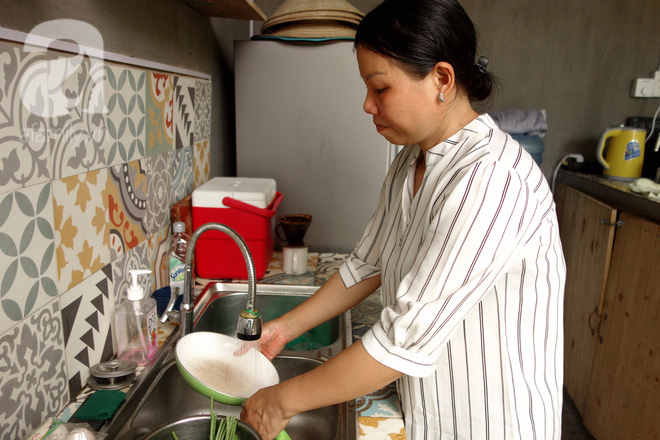 Phận bạc người phụ nữ cả đời làm osin (P2): Làm việc 22/24, cả ngày chỉ ăn 1 bữa cơm thừa, suýt kẹt ở Dubai - Ảnh 6.