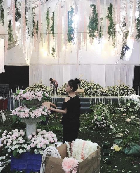 Trang Pilla, người chị dâu xinh đẹp giàu có xứng tầm gia thế khủng nhà ca sĩ Bảo Thy - Ảnh 9.