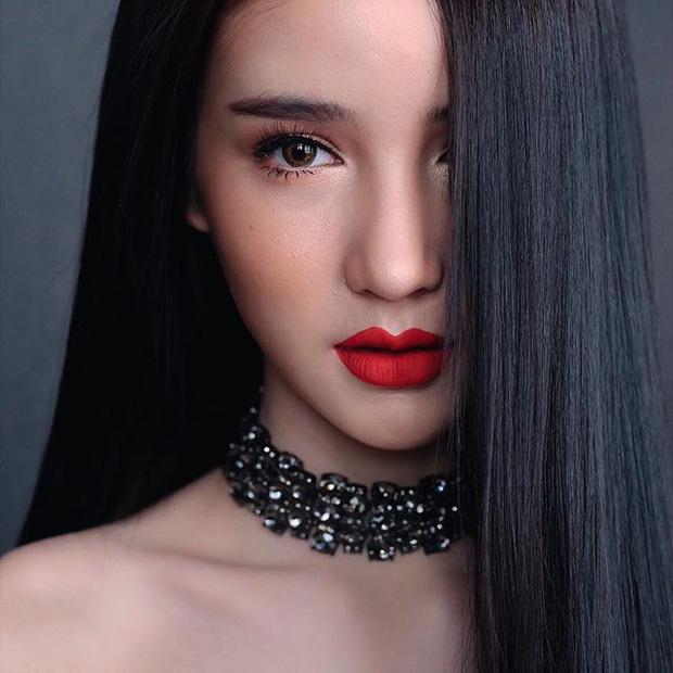 Nhan sắc nóng bỏng của cô nàng hoa hậu được mệnh danh là Angela Baby của Thái Lan - Ảnh 19.