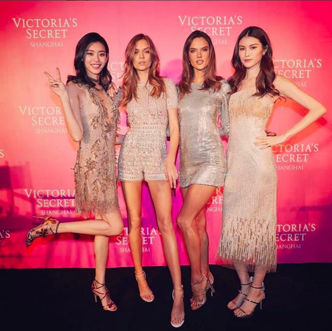 Victorias Secret chính thức công bố địa điểm tổ chức show 2017 tới là ở Trung Quốc - Ảnh 7.