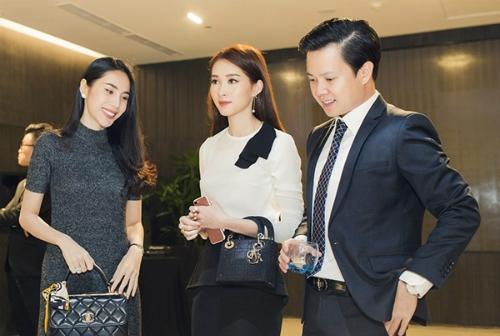 Vị hôn phu đại gia của Hoa hậu Thu Thảo - thần tiên tỉ tỉ của showbiz Việt giàu có tới cỡ nào? - Ảnh 7.