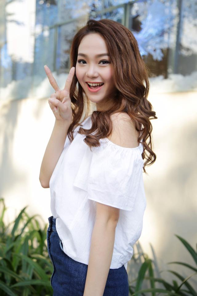 Chi Pu, Phạm Hương, HH Phương Nga cùng 15 nhan sắc Vbiz được báo Trung bầu chọn sở hữu vẻ đẹp điển hình - Ảnh 6.