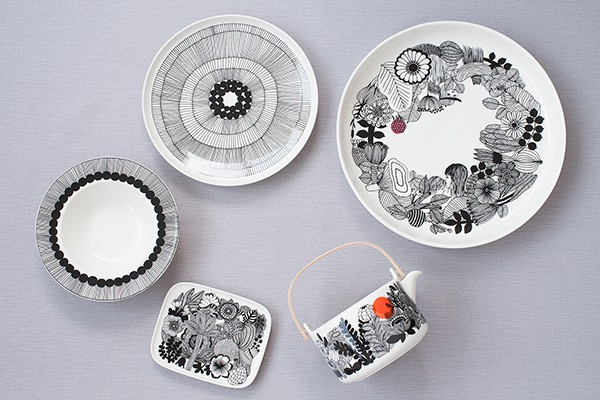 Những bộ bát đĩa bằng gốm Nhật khiến chị em không ngừng tìm kiếm - Ảnh 6.