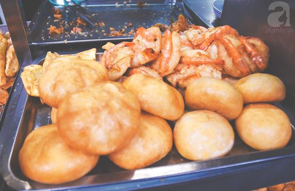 10 địa chỉ ăn vặt cực ngon ở khu Hồ Gươm để tận hưởng ngày cuối cùng của kì nghỉ - Ảnh 18.
