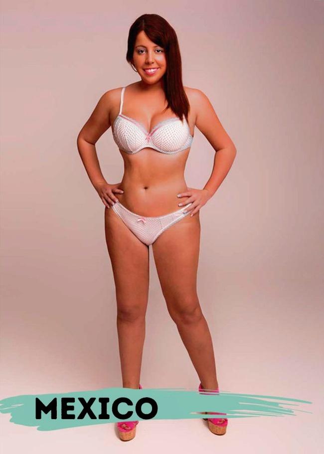 Nếu bạn còn nghĩ mình béo thì cứ tự tin lên, tiêu chuẩn cái đẹp chẳng ở đâu giống nhau cả - Ảnh 7.
