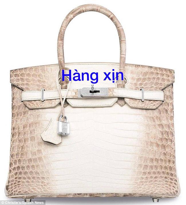 Bị tố dùng hàng fake, Hoa hậu Hải Dương - chủ nhân chiếc Birkin giá 5 tỷ đồng xin miễn đôi co - Ảnh 7.