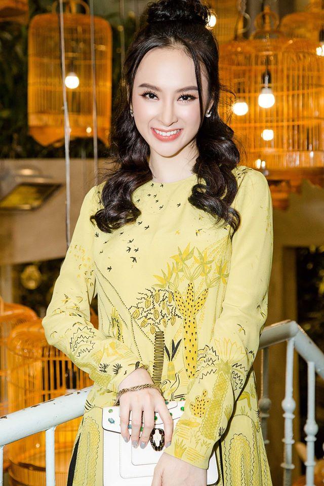 Angela Phương Trinh phải trải qua quá trình thẩm mỹ gian nan mới trở thành mỹ nhân dao kéo đẹp nhất Vbiz - Ảnh 22.