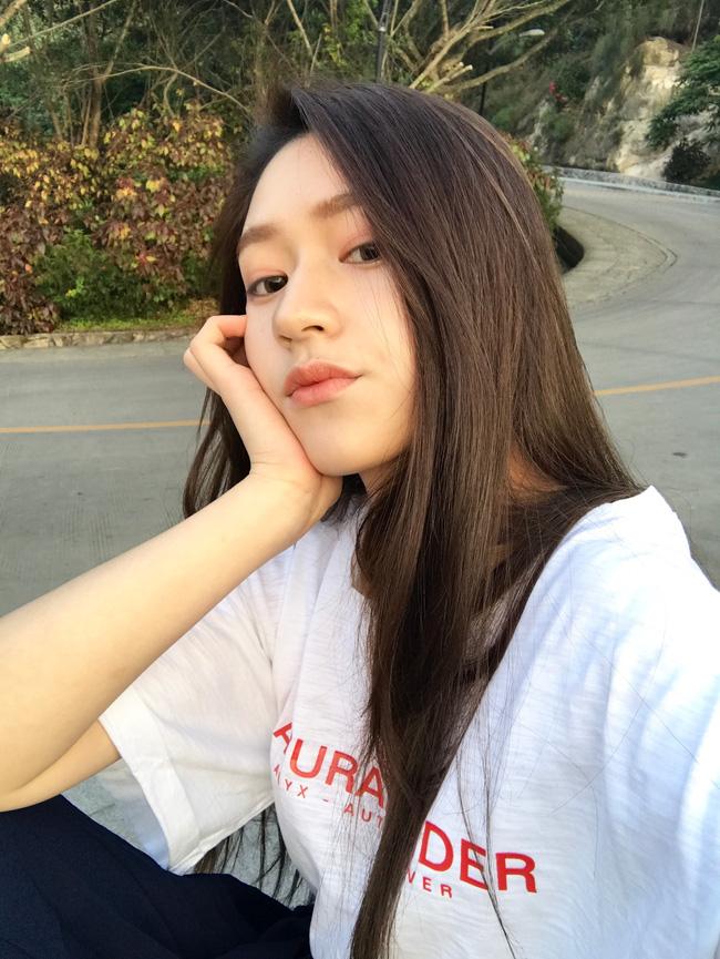 Cô bạn Trung Quốc dáng đẹp, mặt xinh đến mức con gái cũng ưng muốn xỉu! - Ảnh 7.