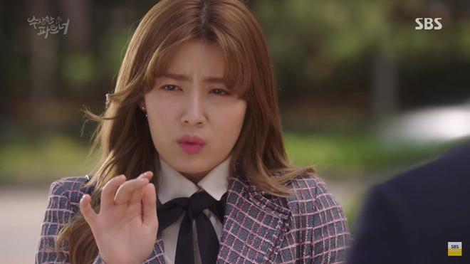 """""""Đối Tác Đáng Ngờ"""": Ji Chang Wook tỏa hào quang sát gái, nữ chính liền đổ gục! - Ảnh 7."""