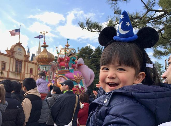 Nhóc tì Nhật Bản siêu cấp đáng yêu, mới 2 tuổi đã có 80k lượt theo dõi - Ảnh 7.