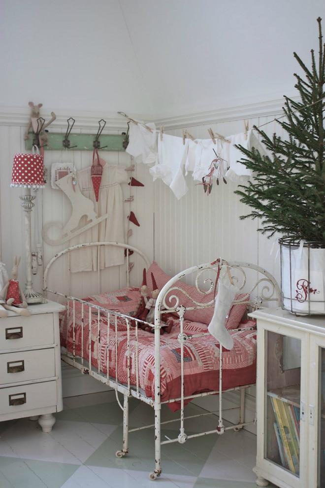 Nếu được sở hữu những phòng ngủ lung linh như thế này hẳn bé nhà bạn sẽ rất thích - Ảnh 7.