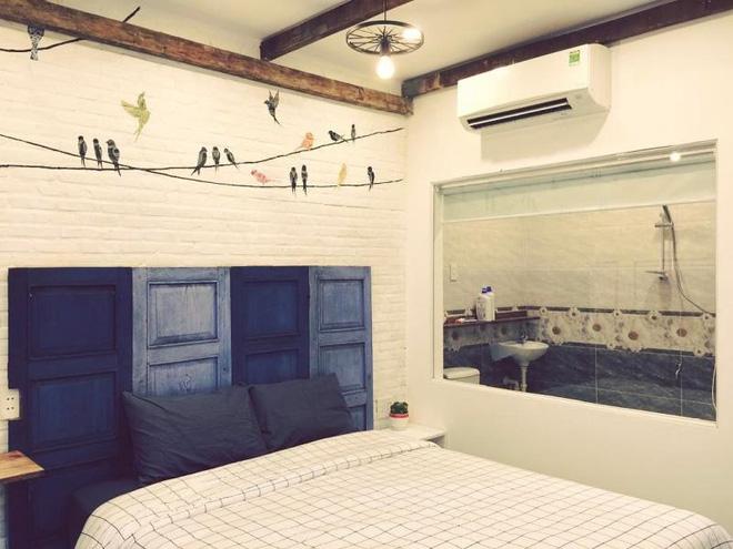 Quên khách sạn xịn đi, 4 homestay, hostel này ở Đà Nẵng đẹp chẳng kém cạnh mà giá bình dân hơn nhiều - Ảnh 28.
