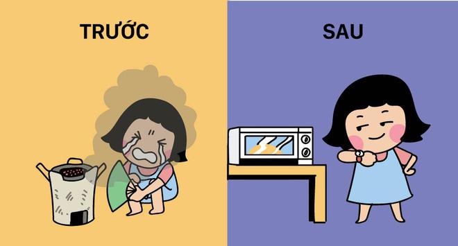 Các loại đồ điện gia dụng đã ảnh hưởng đến cuộc sống của bạn như thế nào? - Ảnh 7.