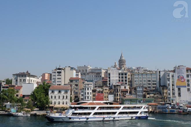 Istanbul - ai rời đi cũng mang theo một mối tình - Ảnh 20.