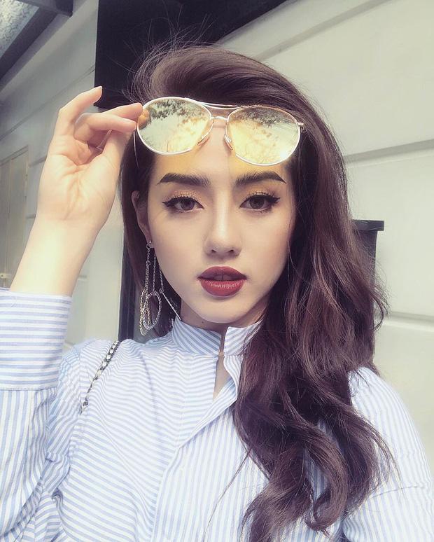 Mới 22 tuổi, Khánh Linh (The Face) đã có tủ đồ hiệu chẳng kém các đàn chị showbiz - Ảnh 7.