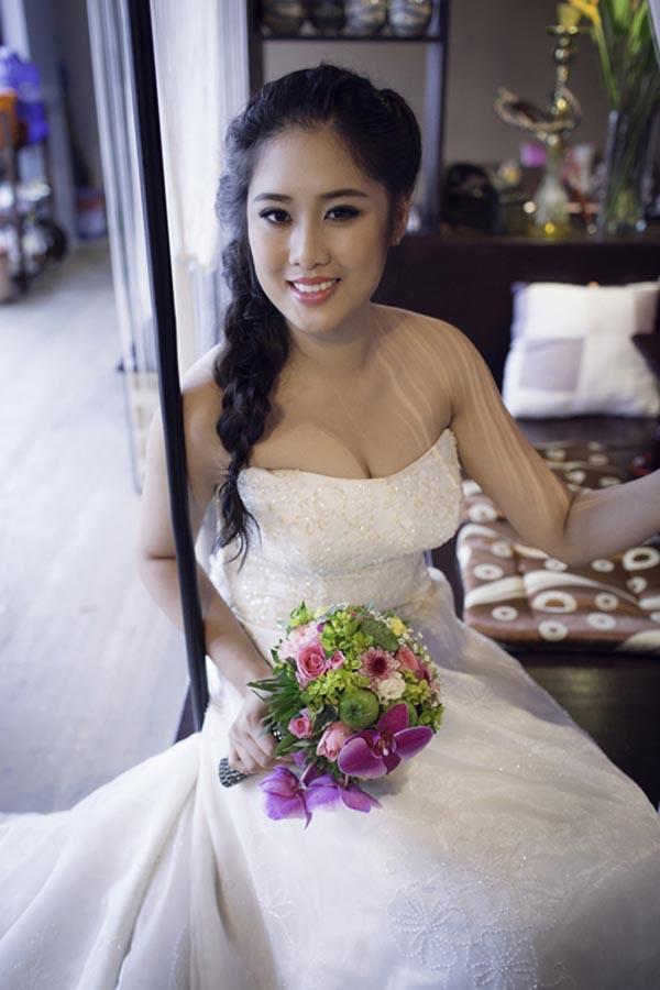 Con gái ruột nổi tiếng, xinh như hoa hậu của Hồng Vân giờ ra sao? - Ảnh 7.