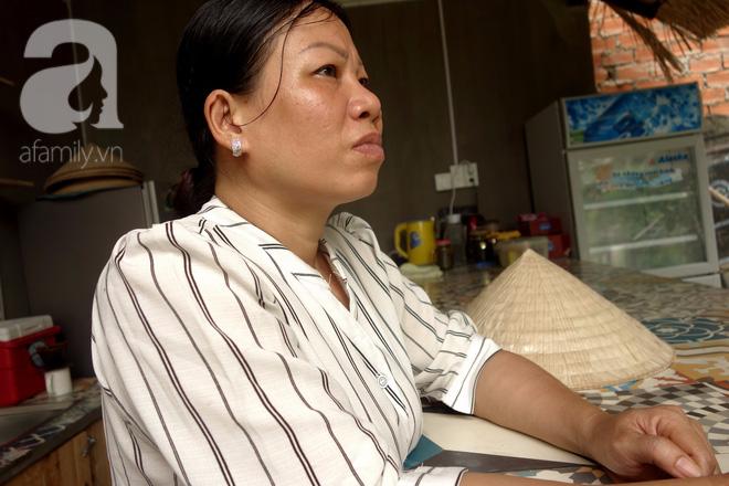 Phận bạc người phụ nữ cả đời làm osin (P2): Vỡ mộng ở Dubai, làm việc 22/24, cả ngày chỉ ăn 1 bữa cơm thừa - ảnh 7
