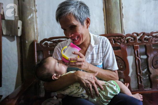 Vợ sinh con rồi bỏ đi biệt tích, ông mù chăm con ngây dại mấy chục năm, giờ thêm cả cháu ngoại chửa hoang - Ảnh 7.