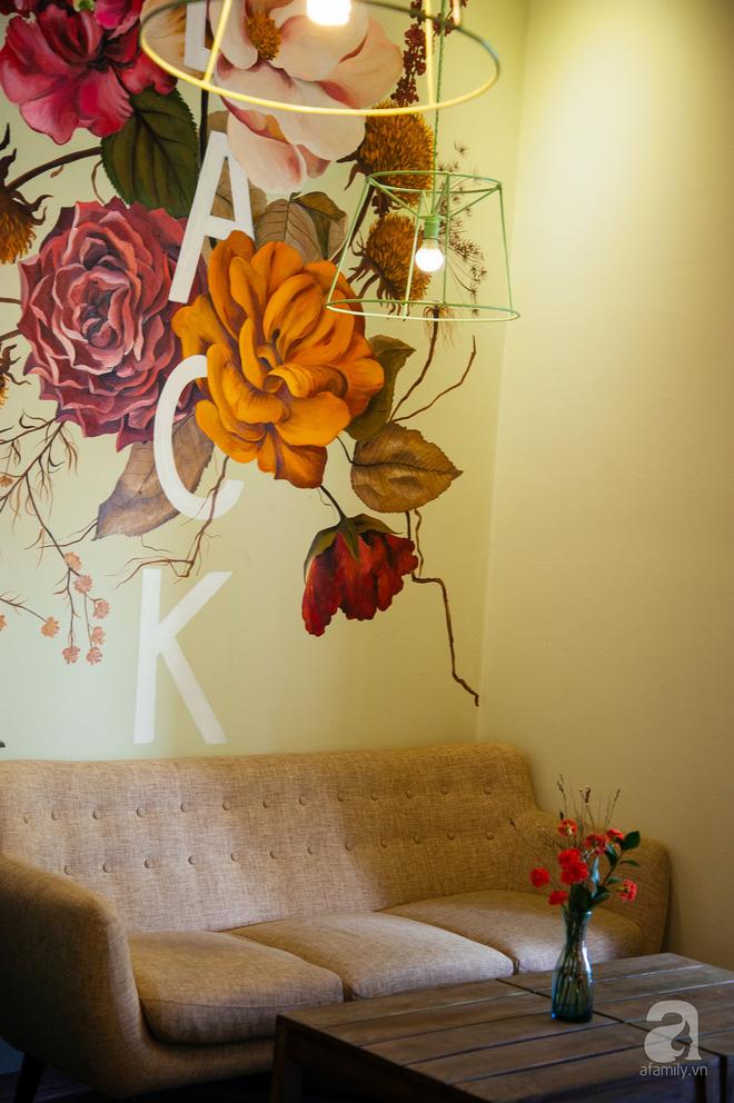 Nghỉ 2/9 nếu không đi đâu xa, check list các quán cafe cực xinh này ở Hà Nội cũng đủ đã rồi! - Ảnh 4.