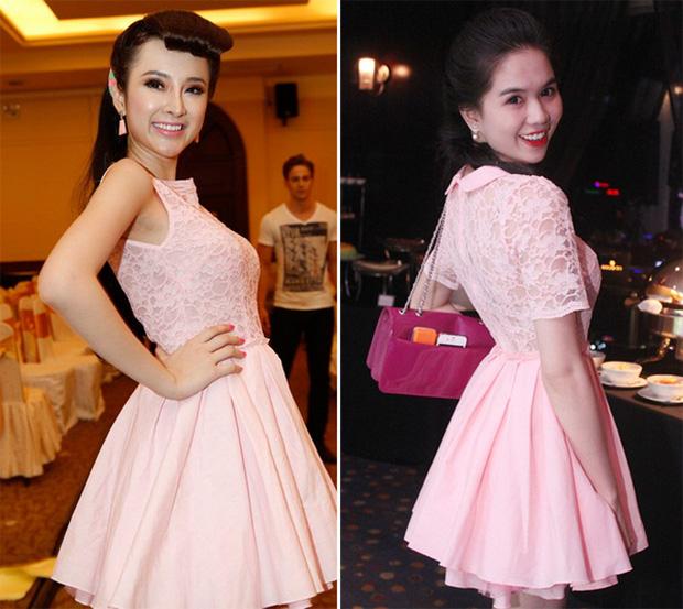 Thiên hạ đệ nhất sao chép phong cách của showbiz Việt: có lẽ là Angela Phương Trinh? - Ảnh 7.