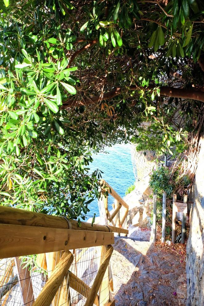 Cinque Terre – Chạm tay vào giấc mơ mang màu cổ tích của nước Ý - Ảnh 7.