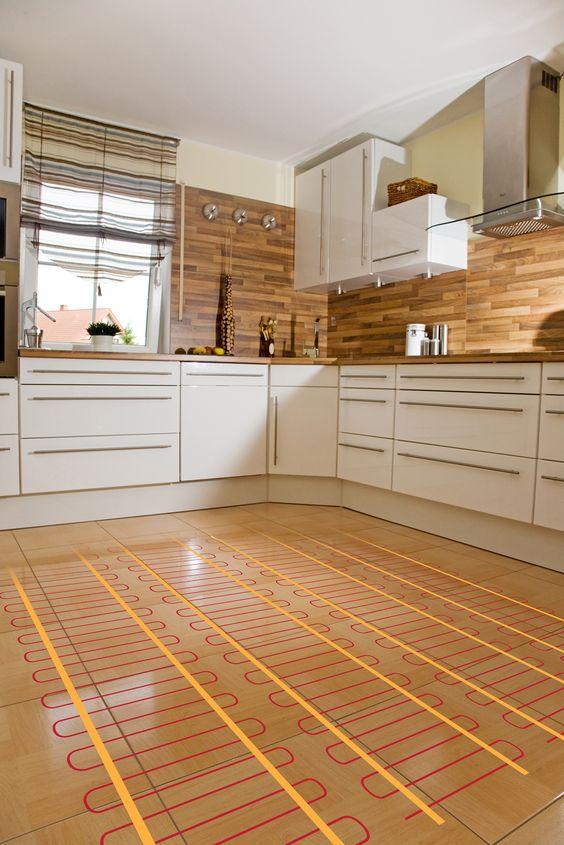 Những xu hướng trang trí nhà sẽ làm thỏa con mắt trong năm 2017 - Ảnh 7.