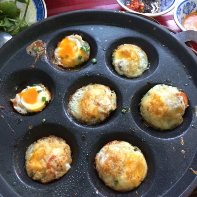 6 món ăn vặt từ trứng cút chỉ nghe tên đã biết ngon - Ảnh 11.