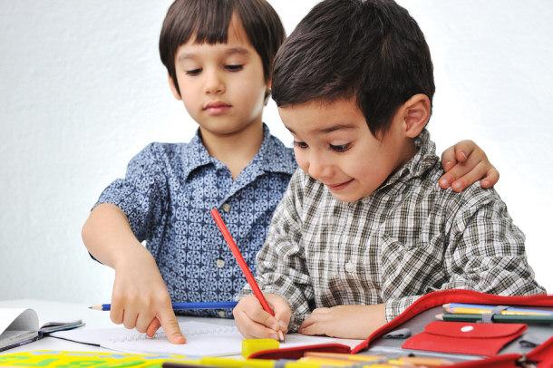 Gợi ý cách khắc phục 10 thói xấu trẻ nào cũng mắc phải khi đi học - Ảnh 5.
