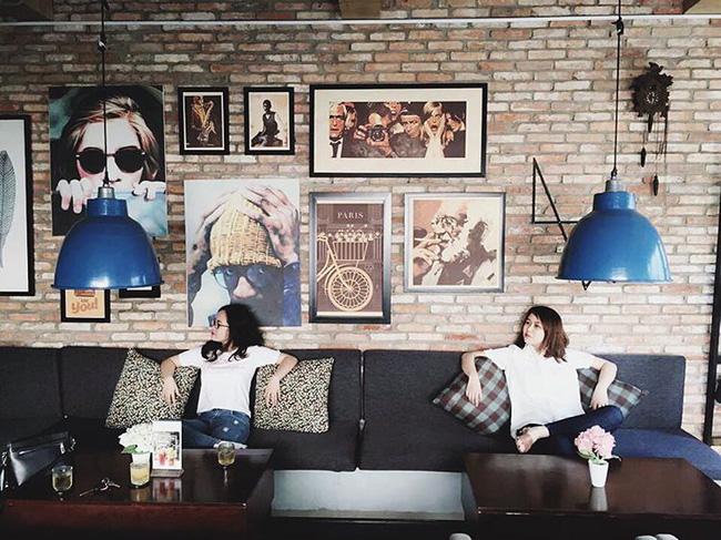 5 quán cà phê  ẩn mình trong hẻm vừa chất, vừa đẹp bất ngờ ở Sài Gòn - Ảnh 21.